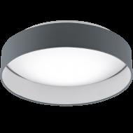 LED moderní kruhové světlo PALOMARO-S 95552