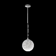 LED závěsné svítidlo VALENCA 49891