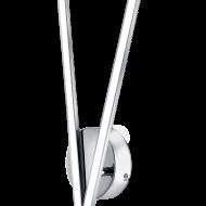 LED nástěnné svítidlo PARRI 96321