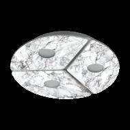 LED stropní svítidlo ALISTE 96486