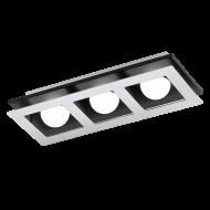 LED stropní přisazené osvětlení BELLAMONTE 1 96533