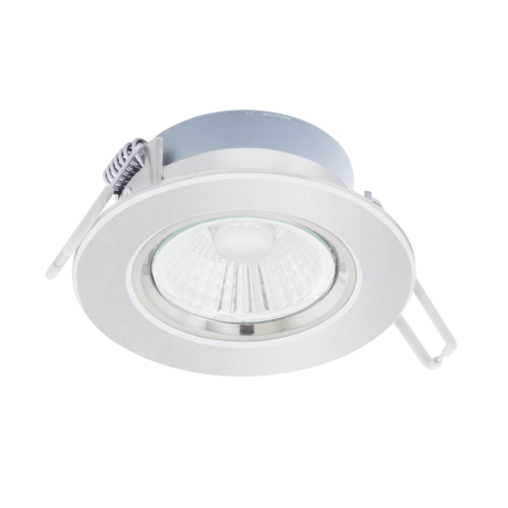 Zápustné LED svítidlo, bílé RANERA 97027