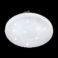Stropní LED světlo, průměr 33 cm FRANIA-S 97878