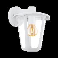 Venkovní nástěnné svítidlo MONREALE 98116, bílé