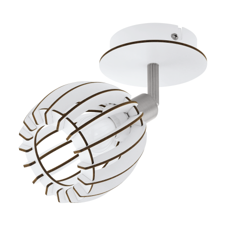 Bodové světlo COSSANO-SPOT 98162, bílé