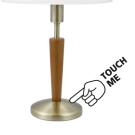 Lampička na stůl SOLO1