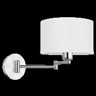 Nástěnná lampa HALVA