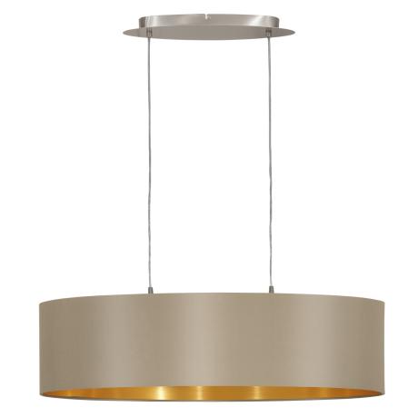 Závěsné osvětlení / lustr MASERLO 31613