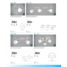 katalog - svítidlo Eglo 90984
