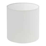 Stínidlo k lampičce bílé matné 1+1 VINTAGE 49975