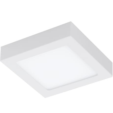 Vestavné světlo bílé LED FUEVA 1 94073