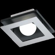 LED stropní přisazené osvětlení BELLAMONTE 94229