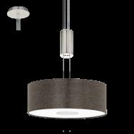 Stropní závěsné osvětlení / lustr ROMAO 2 95338