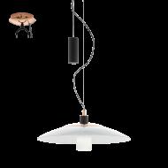 Kuchyňské závěsné osvětlení CABRAL 95464