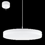 Kruhové stropní LED osvětlení závěsné SORTINO-S 95698
