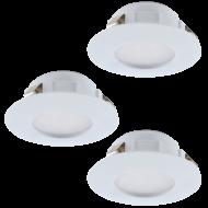 LED vestavná bodovka stmívatelná PINEDA 95814