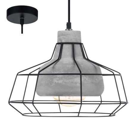 Závěsné svítidlo CONSETT 49781