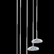 LED spirálovitě závěsné osvětlení TARUGO 1 96509