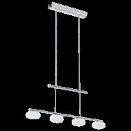 LED závěsné svítidlo ALEANDRO 1 96528