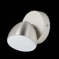 Bodové LED světlo CALVOS 1 96807