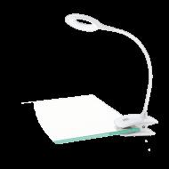 LED lampa s klipem CABADO 97077