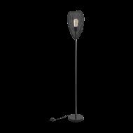 Stojací lampa CLEVEDON 49145