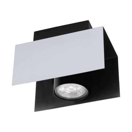 Stropní/nástěnná LED bodovka VISERBA 97394