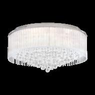 Stropní LED svítidlo MONTESILVANO 39333