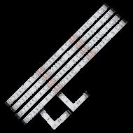 Svítící Led proužky barevné LED STRIPES-FLEX