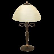Stolní lampička na stolek či komodu BELUGA