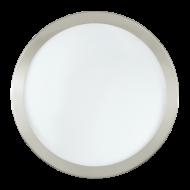 Stropní svítidlo s rámem AREZZO