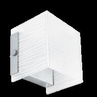 Nástěnná lampička stmívatelná ALEA 1