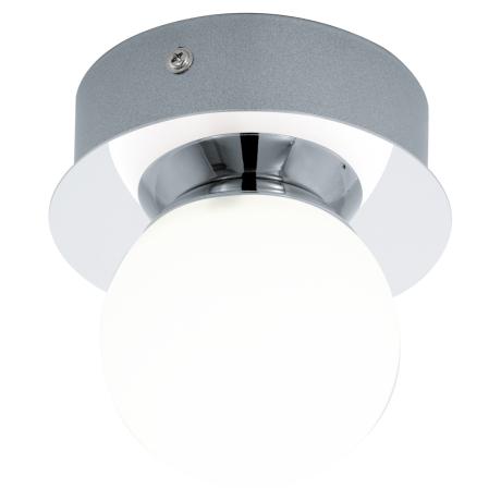 LED stropní svítidlo do koupelny MOSIANO 94626
