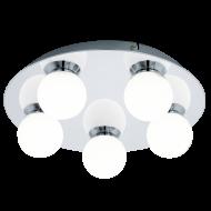 LED stropní svítidla do koupelny  MOSIANO 94631