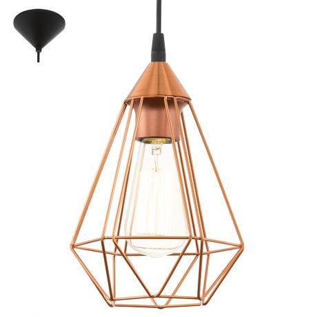 Stropní osvětlení drátěné TARBES 94193