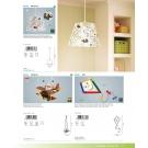 katalog - svítidlo Eglo 85059