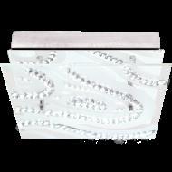 LED stropní osvětlení moderní VERDESCA 93922