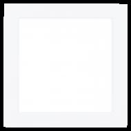 Vestavné světlo bílé LED FUEVA 1 94068