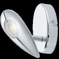 Stropní bodové osvětlení designové PEDREGAL 95749