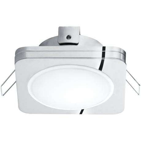 LED zápustná bodovka do koupelny PINEDA 1 95963