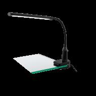 LED stolní lampička s klipem LAROA LAROA 96435