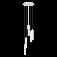 Závěsné svítidlo/lustr TERRASINI 39469