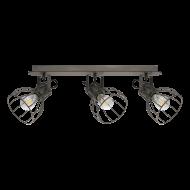 Bodové osvětlení se třemi stínidly SAMBATELLO 98136
