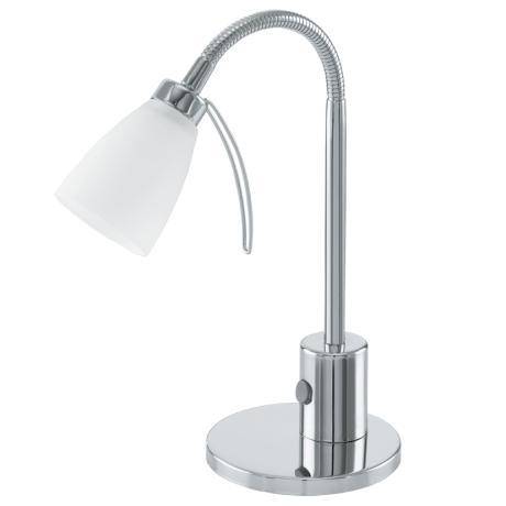 Stolní lampička s LED CARIBA 1