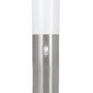 Venkovní svítidlo s pohybovým čidlem sloupek HELSINKI