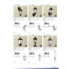 katalog - svítidlo Eglo 93458