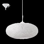 Kuchyňské stropní světlo bílé CAMPILO 93373