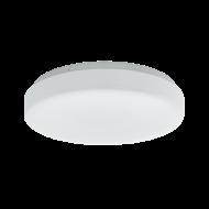 Stropní osvětlení kruhové BERAMO 93639