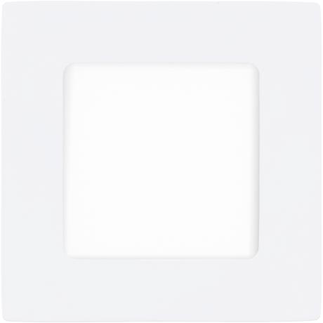 LED vestavné osvětlení bílé FUEVA 1 94053