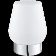 Pokojová lampička bílá DAMASCO 1 95761